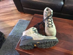 Steel toe work boot for Sale in Sandy, OR