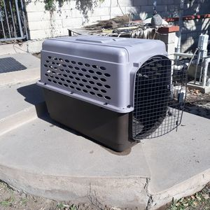 Dog Crate for Sale in Lake Elsinore, CA