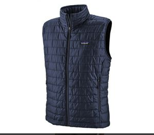 Patagonia Women's Nano Puff vest small for Sale in Burien, WA