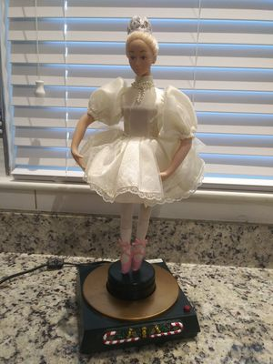 Ballerina music stand for Sale in East Point, GA