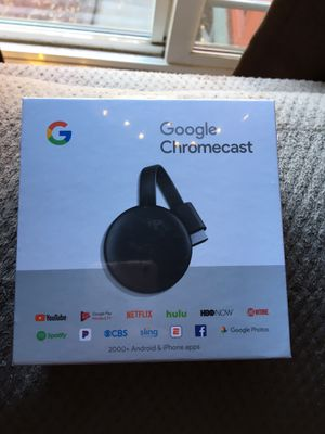Google Chromecast for Sale in Oakland, CA