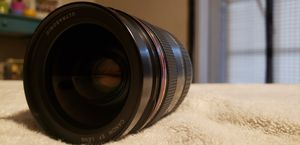 Canon 28-70mm f2.8 for Sale in San Diego, CA