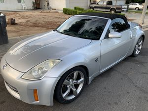 2006 Nissan 350z Grand Touring Roadster for Sale in Corona, CA