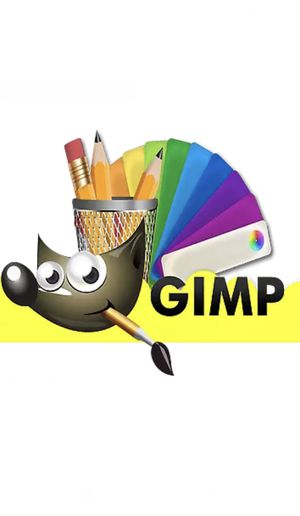 Image Edit Design Software Suite . GIMP Photography Arts (Windows/Mac Download) for Sale in Beverly Hills, CA