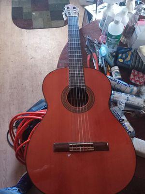 Sigma / Martin 6 string guitar for Sale in Evansville, IN
