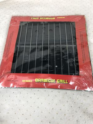Portable portable grill for Sale in Delaware, OH