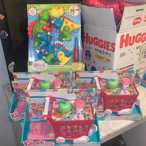 Kids Toys for Sale in Irving, TX