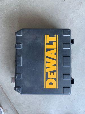 "Dewalt XRP 1/2"" Cordless Drill/Driver for Sale in Corona, CA"