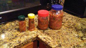 Delicious Homemade salsa for Sale in Glendale, AZ
