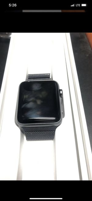 Apple Watch series 3 gps for Sale in Garden Grove, CA