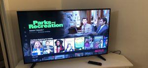 "Smart TV Samsung 50"" 4K for Sale in Long Beach, CA"