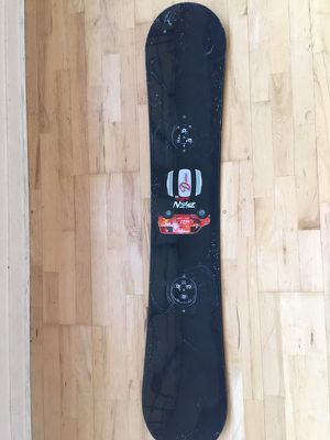 Burton snowboard! for Sale in Harrisonburg, VA