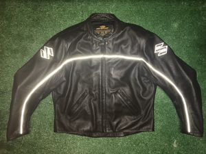 Suzuki motorcycle jacket for Sale in Atlanta, GA