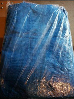 Blue Tarp 10x20 feet Light Duty waterproof UV protection new for Sale in Santa Ana, CA