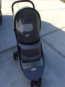 Good2Go pet stroller Paid over $300.00 Asking $150.00 for Sale in Sunnyvale,  CA