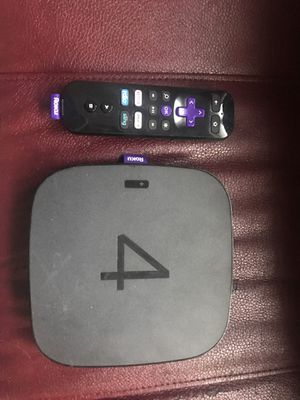 Roku 4 for Sale in Sharon, MA