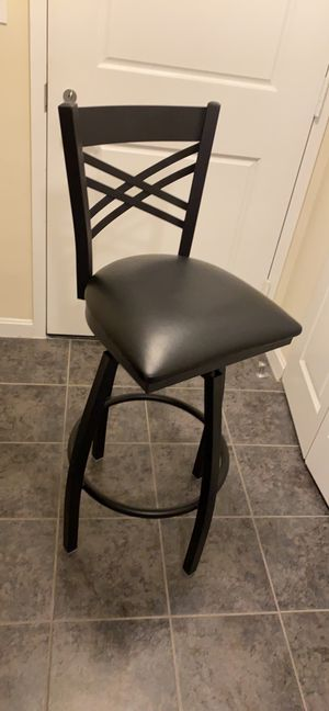 High Bar Top Chair for Sale in Alexandria, VA