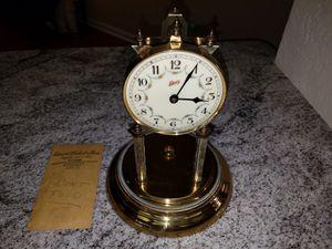 Antique Schatz German 400 Day Anniversary Clock for Sale in Tamarac, FL