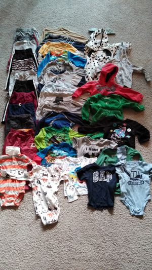 38 Beautiful Baby Boy's Clothes , size 24 Months ( excellent condition ) price for all for Sale in Frederick, MD