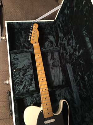 Classic vibe telecaster 50s guitar for Sale in Yardley, PA
