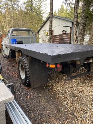 Dodge flatbed for Sale in Belfair, WA