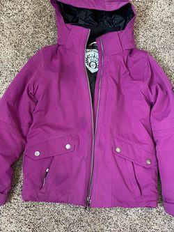 Obermeyer Girls Ski Jacket for Sale in University Place,  WA