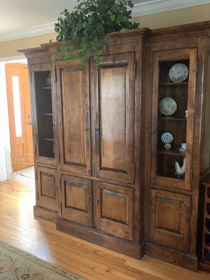 Antique armoire for Sale in Bryn Mawr, PA