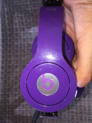 Dre beats headphones ( CHEAP ) for Sale in Pembroke Pines, FL