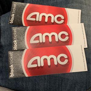 AMC Movie Tickets for Sale in Pomona, CA