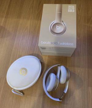 Beats Solo 2 Limited Edition for Sale in Miramar, FL