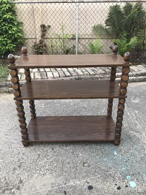 End Table Shelf for Sale in Dearborn, MI