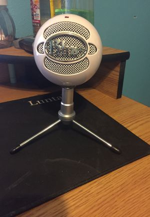 Gaming microphone for Sale in Port Richey, FL
