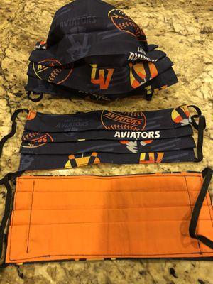 Las Vegas Aviators Face Masks for Sale in North Las Vegas, NV