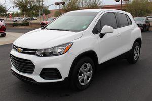 2018 Chevrolet Trax for Sale in Avondale, AZ