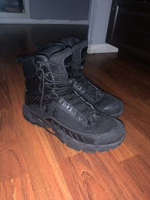 Under Armour Working boots for Sale in Coral Springs, FL