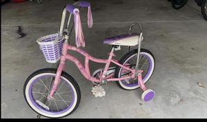 Mercedes girls bike for Sale in Lexington, SC