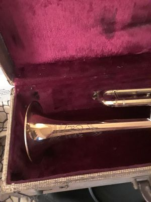 Grand Rapids by York trumpet for Sale in Irvine, CA
