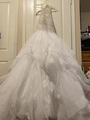 Morilee by Madeline Gardner wedding dress for Sale in Murray, UT