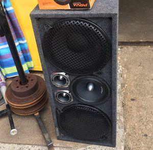 "Prv Chuchero SUPER LOUD (Voice Box) 12"" for Sale in Elizabeth, NJ"