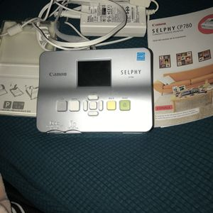 Canon Selphy Photo Printer CP780!! for Sale in Norwalk, CA
