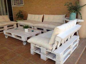 New!Eco patio furniture set for Sale in Atlanta, GA