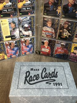 Vintage Race Cards for Sale in Fontana,  CA