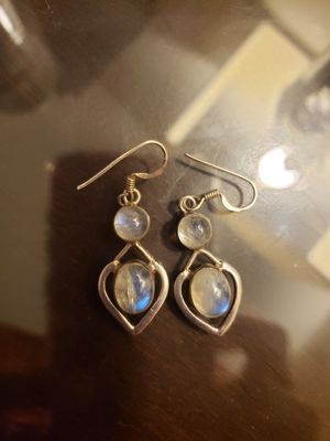 Moonstone Earrings for Sale in Corte Madera, CA