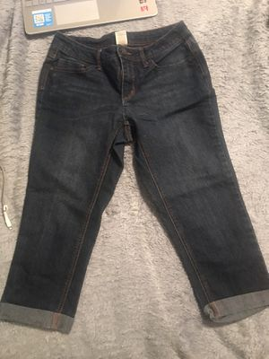 Jeans/shorts/capris for Sale in Chino Hills, CA