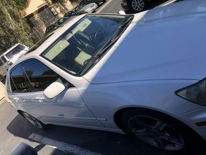 Lexus is300 for Sale in San Diego, CA