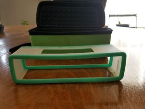 Bose protective hard case and protective cover for Sale in Ardmore, OK