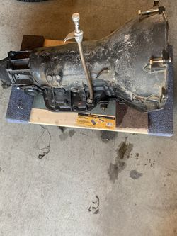 Turbo 400 Trans for Sale in Jamul,  CA