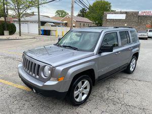 2014 Jeep Patriot latitude for Sale in Chicago, IL