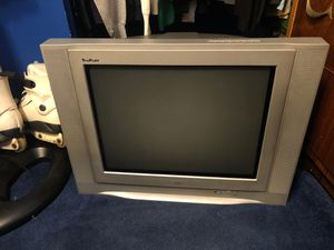 """Tube tv 20"""" for Sale in Baltimore, OH"""