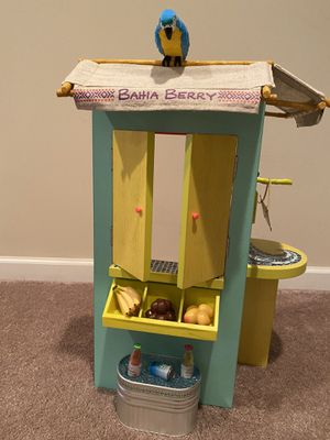 American girl Bahia Berry Bar Lea for Sale in Middletown, OH